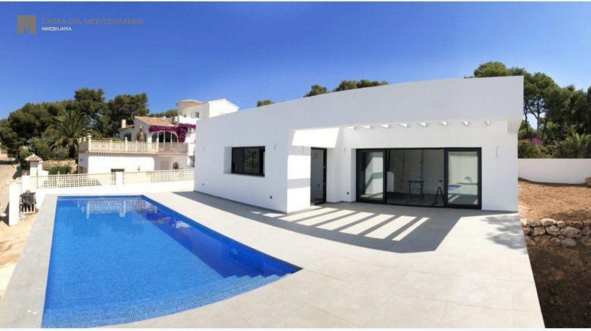 casa en javea-xabia · costa-nova 520000€