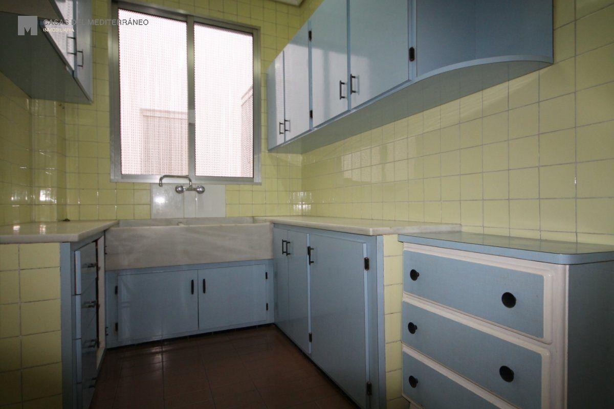 piso en valencia · la-roqueta 195000€