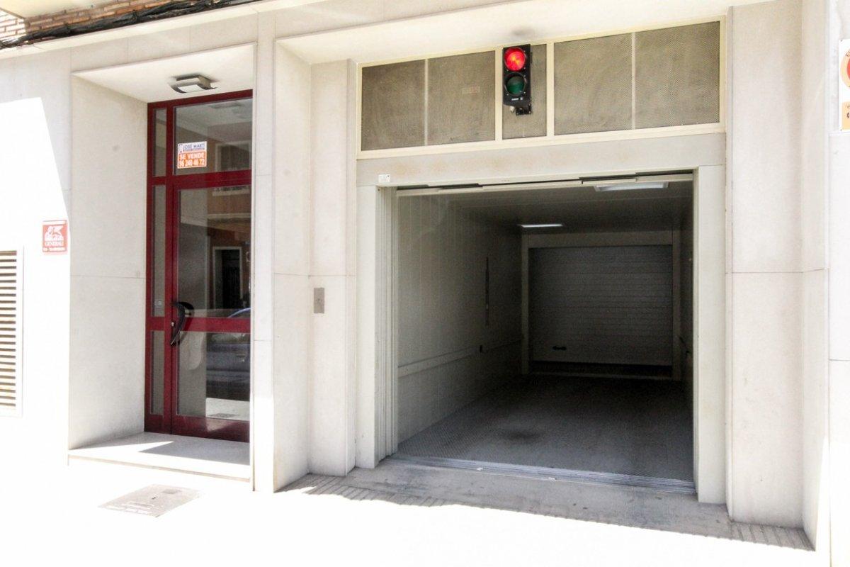 Garaje · Alzira · Centre 6.510€€
