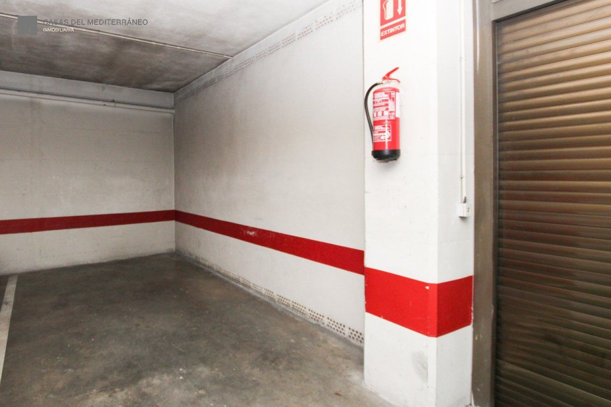 garaje en castellon-castello-de-la-plana · *centro 9135€