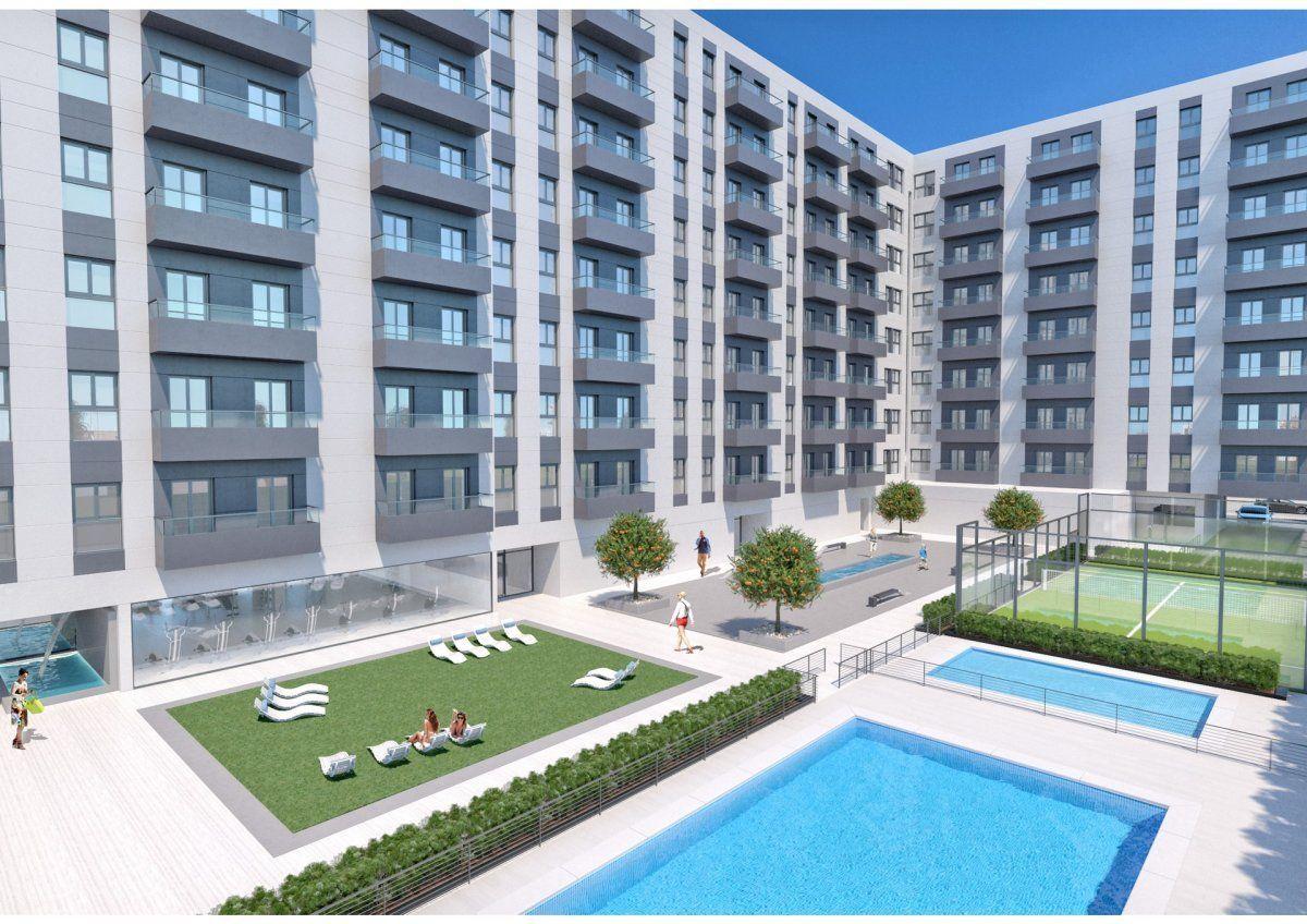 piso en valencia · nou-benicalap---nuevo-benicalap 200660€