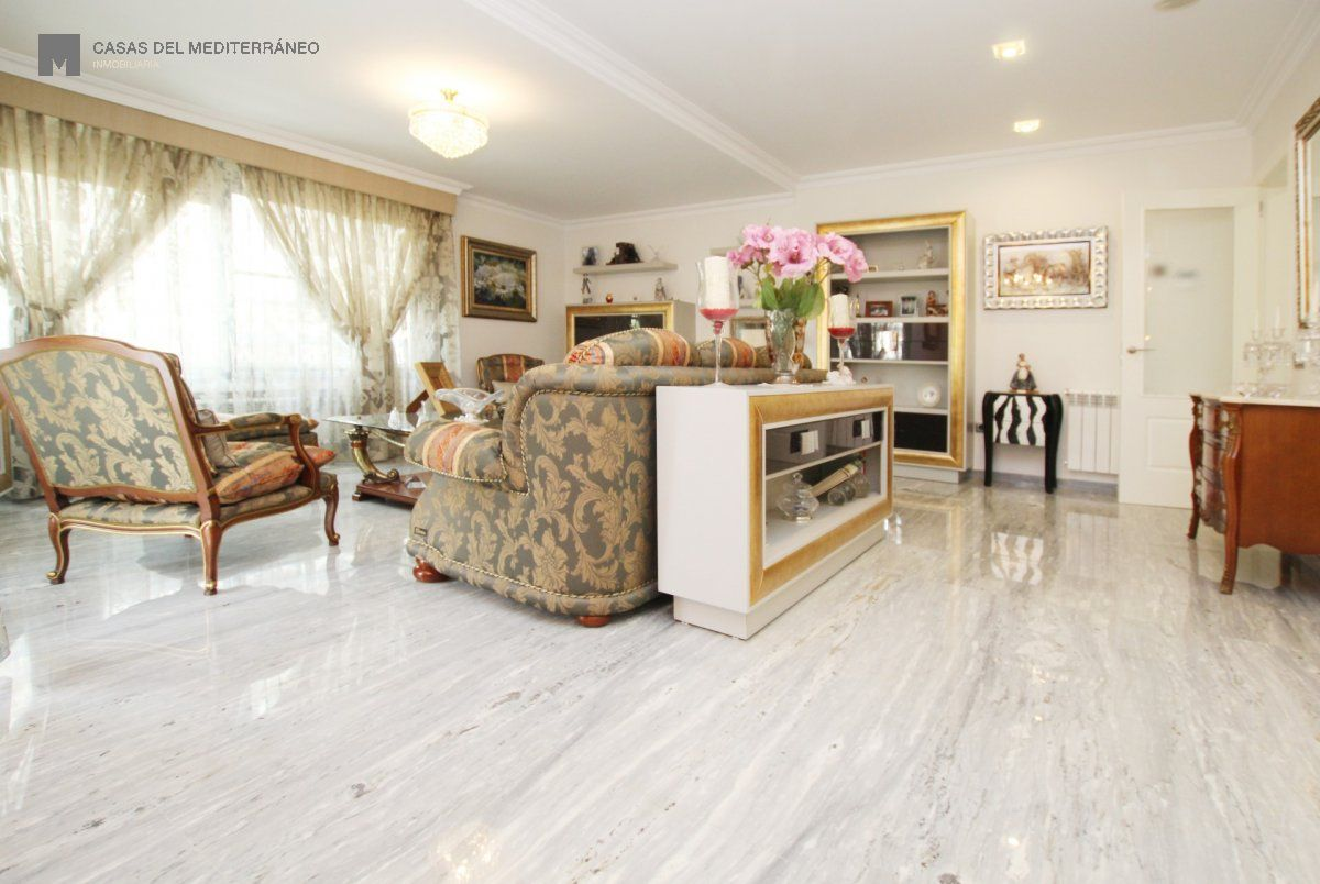 piso en valencia · gran-via 2200€