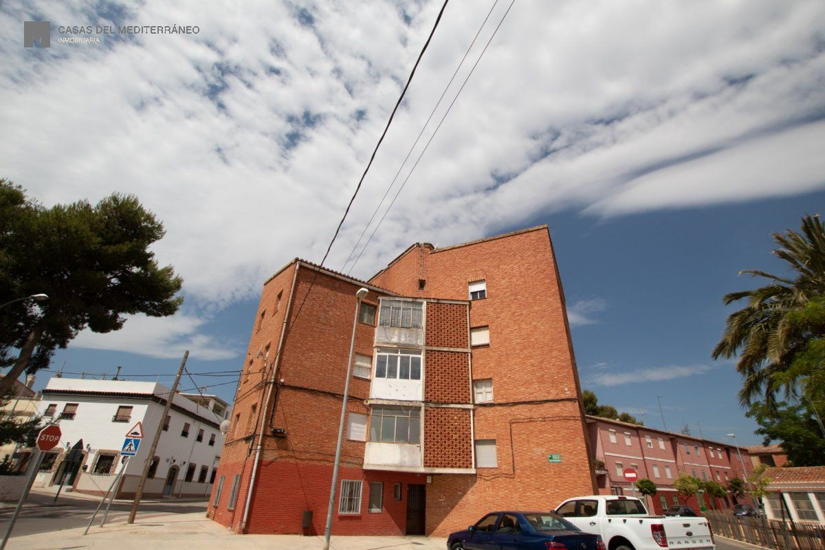 piso en picassent · zona-omet 43000€