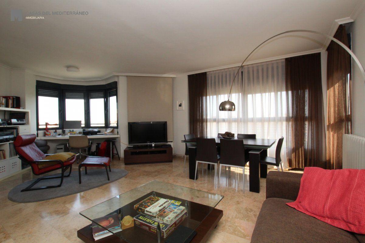 piso en valencia · campanar 350000€