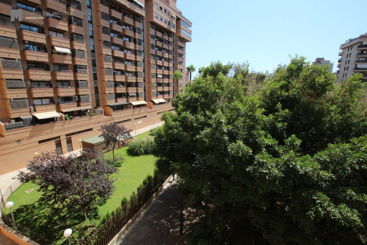 piso en valencia · penya-roja---alameda 330000€