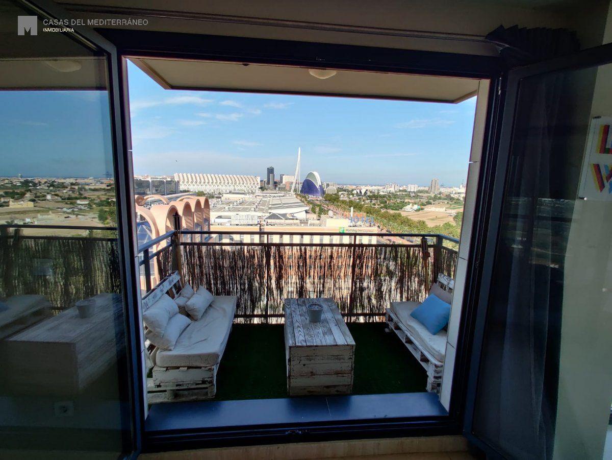 piso en valencia · ciutat-de-les-arts-i-de-les-ciencies 775€