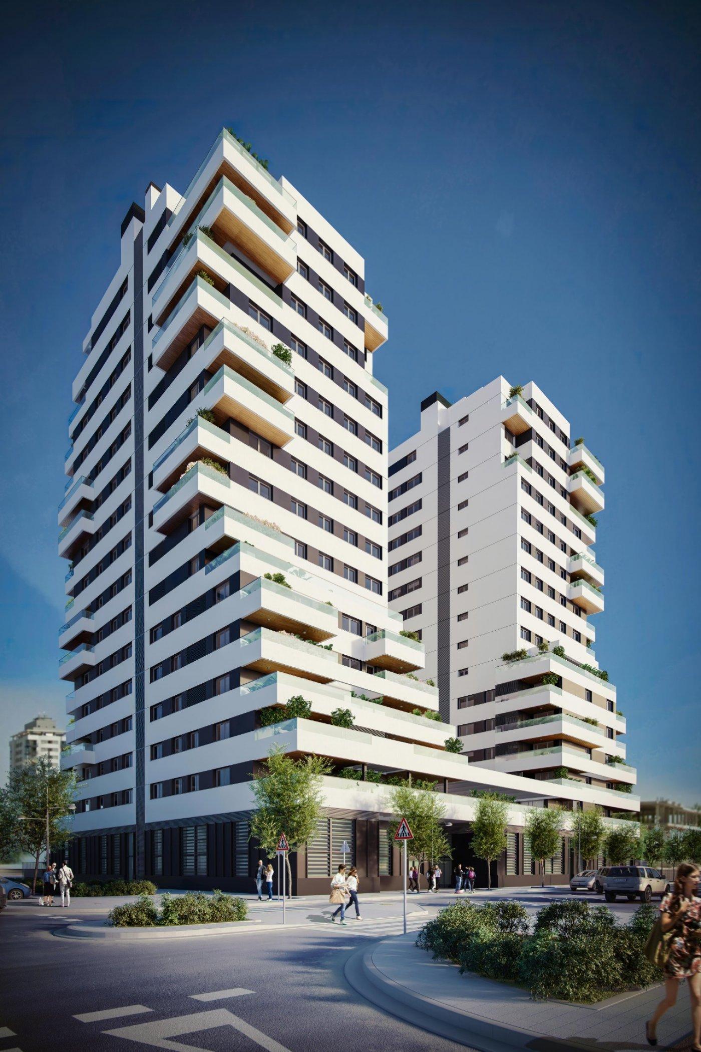 Piso · Valencia · Ciutat De Les Arts I De Les Ciencies 423.000€€