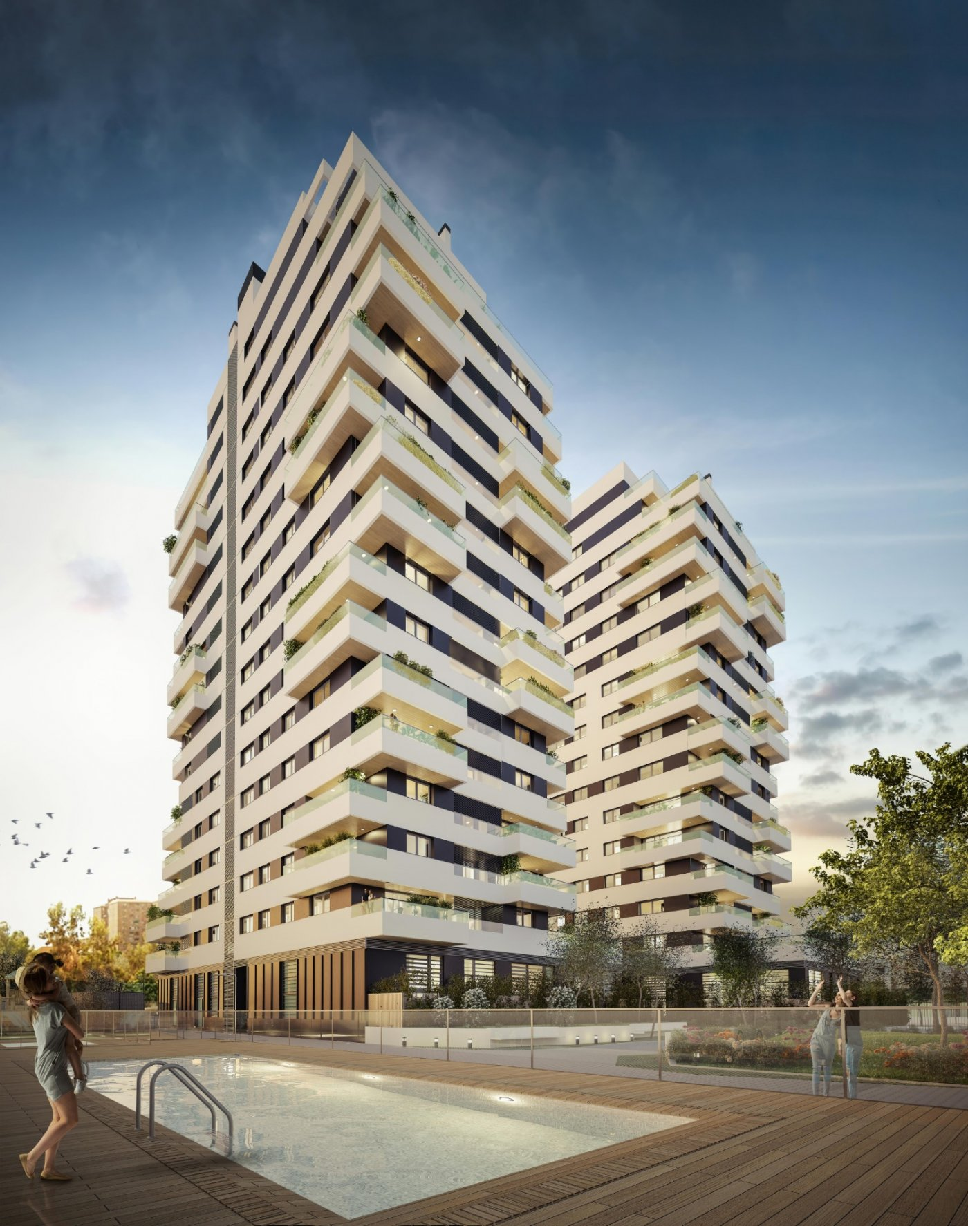 Piso · Valencia · Ciutat De Les Arts I De Les Ciencies 517.000€€