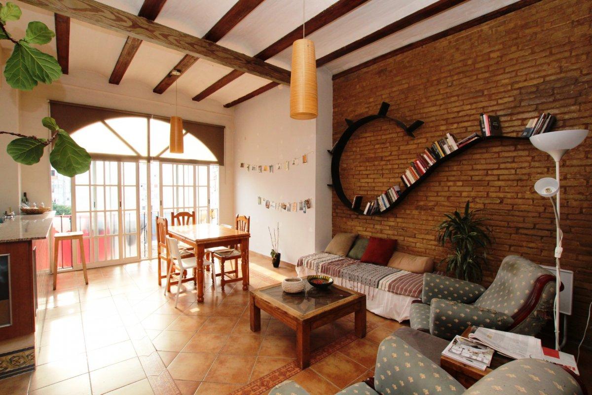 piso en valencia · russafa---ruzafa 247000€