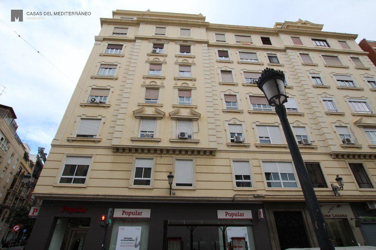 piso en valencia · russafa---ruzafa 410000€