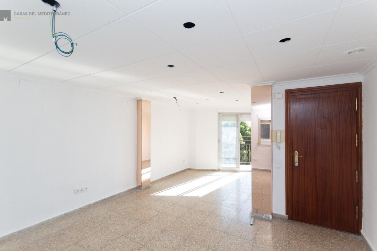 piso en paterna · centro 560€