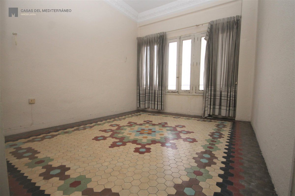 piso en valencia · arrancapins 195000€