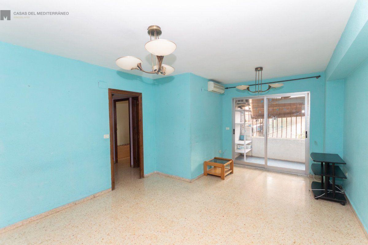piso en valencia · els-orriols 63500€