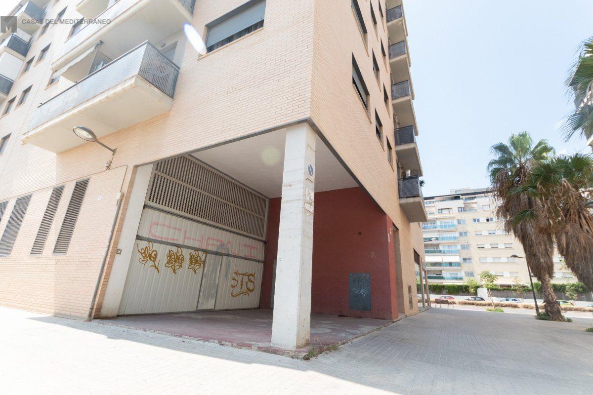 garaje en valencia · nou-benicalap---nuevo-benicalap 13600€