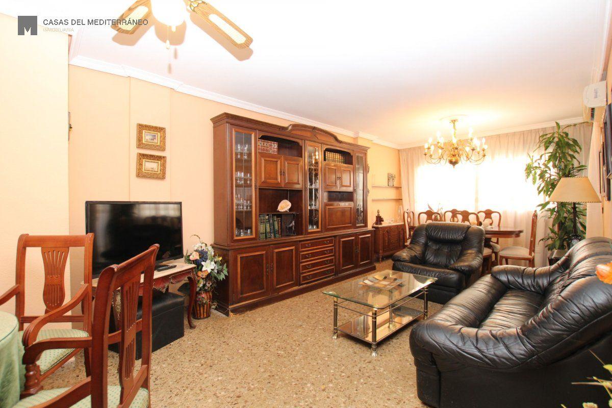 piso en valencia · sant-pau 190000€