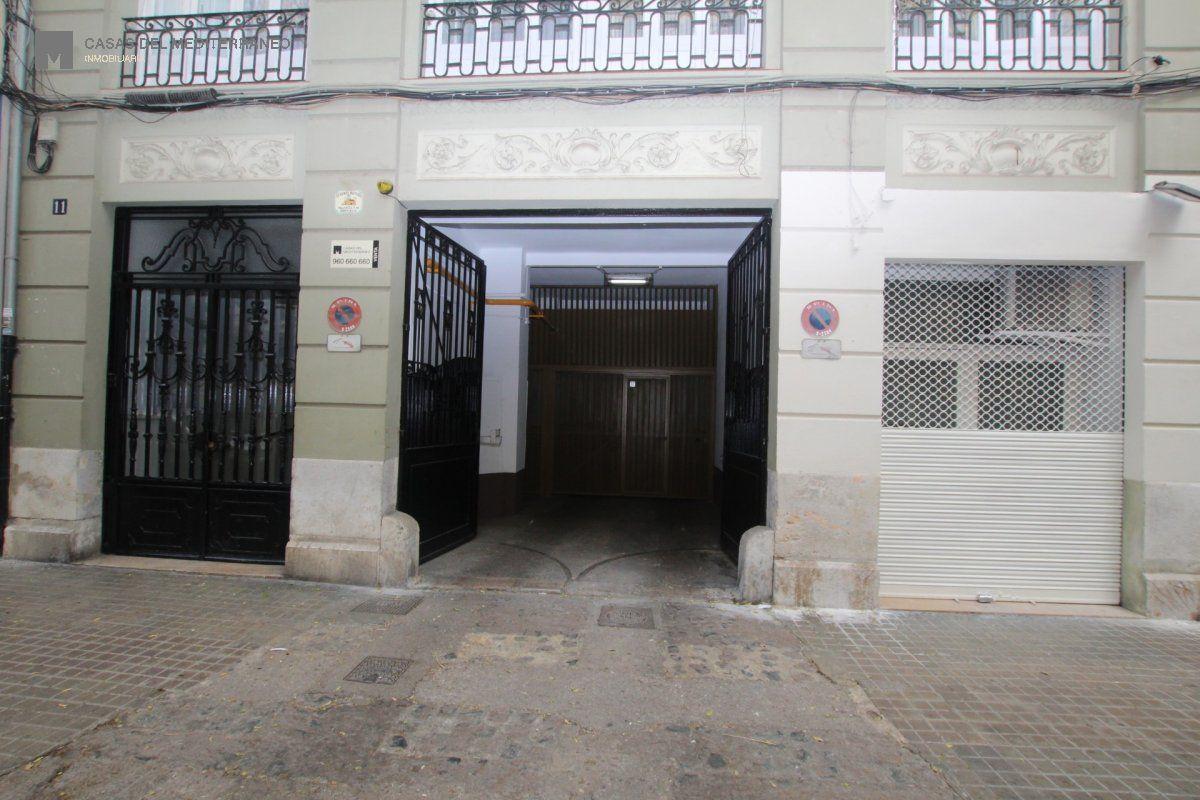 garaje en valencia · gran-via 40000€
