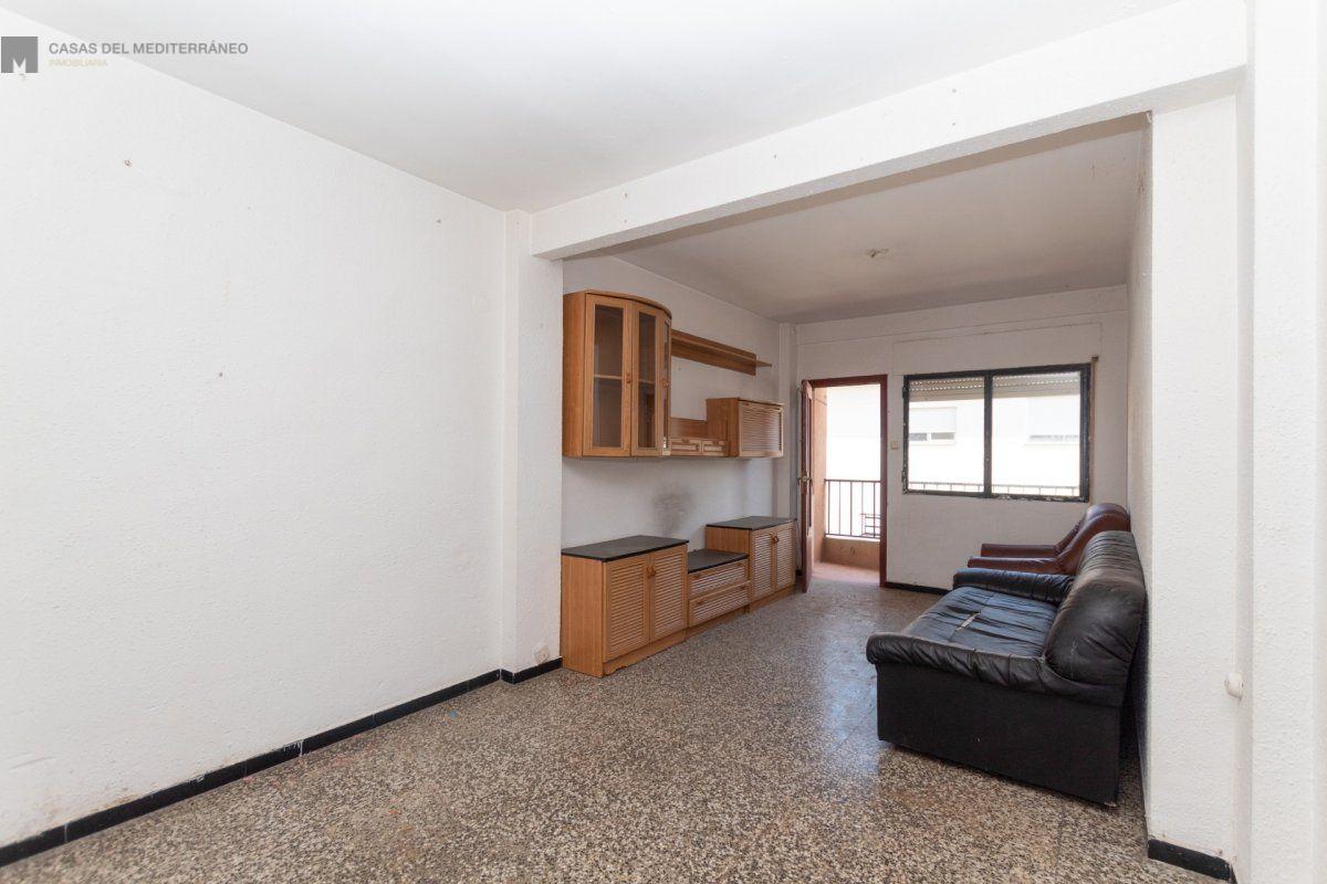 piso en pucol · centro 69900€