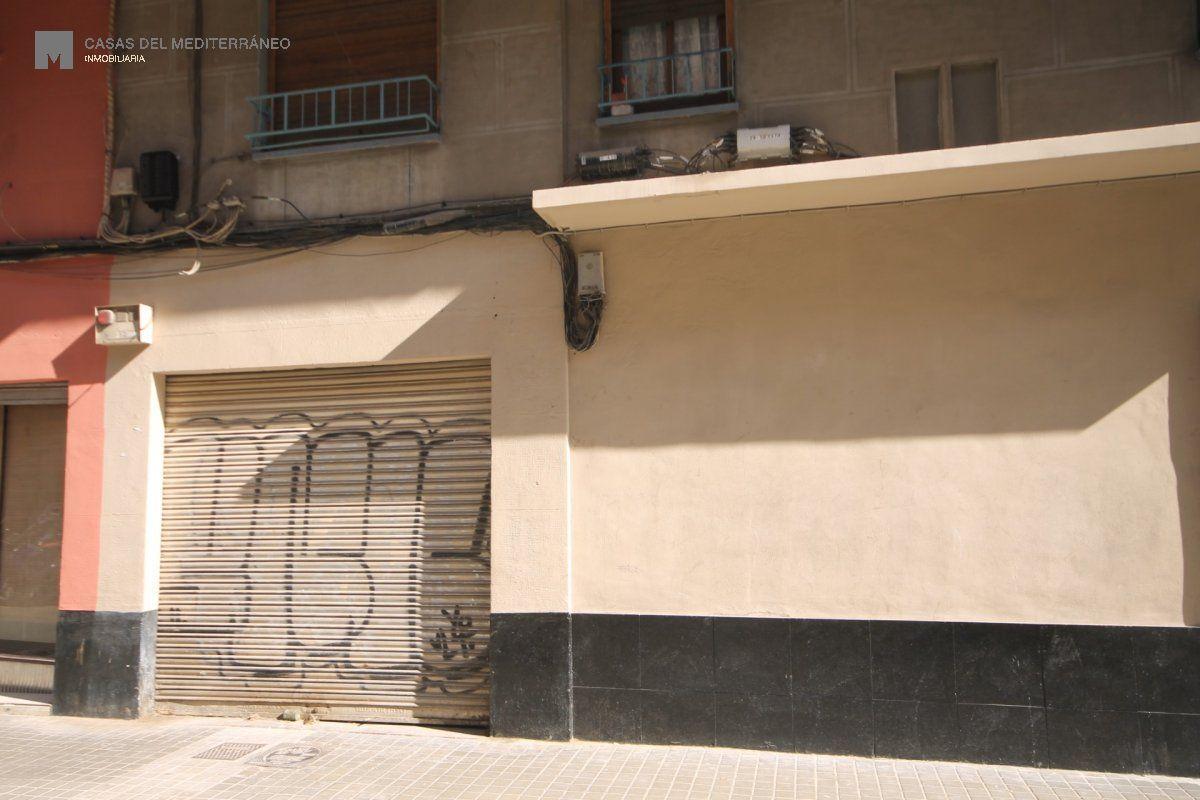 local-comercial en valencia · nou-benicalap---nuevo-benicalap 25000€