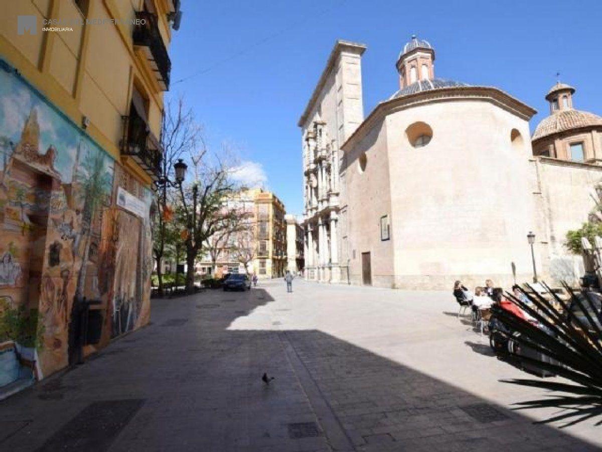 piso en valencia · la-seu 750€