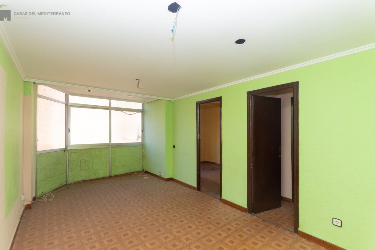 piso en paterna · campamento 39000€