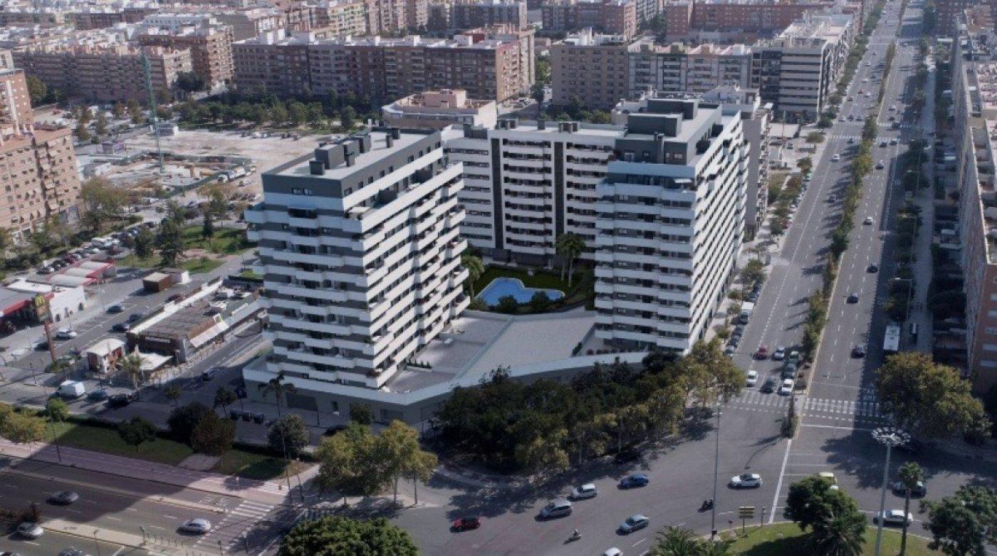 piso en valencia · nou-benicalap---nuevo-benicalap 206000€