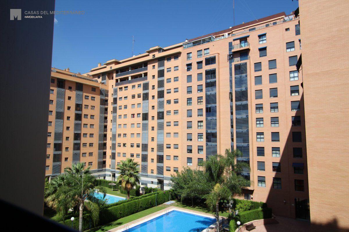 piso en valencia · penya-roja---alameda 1000€