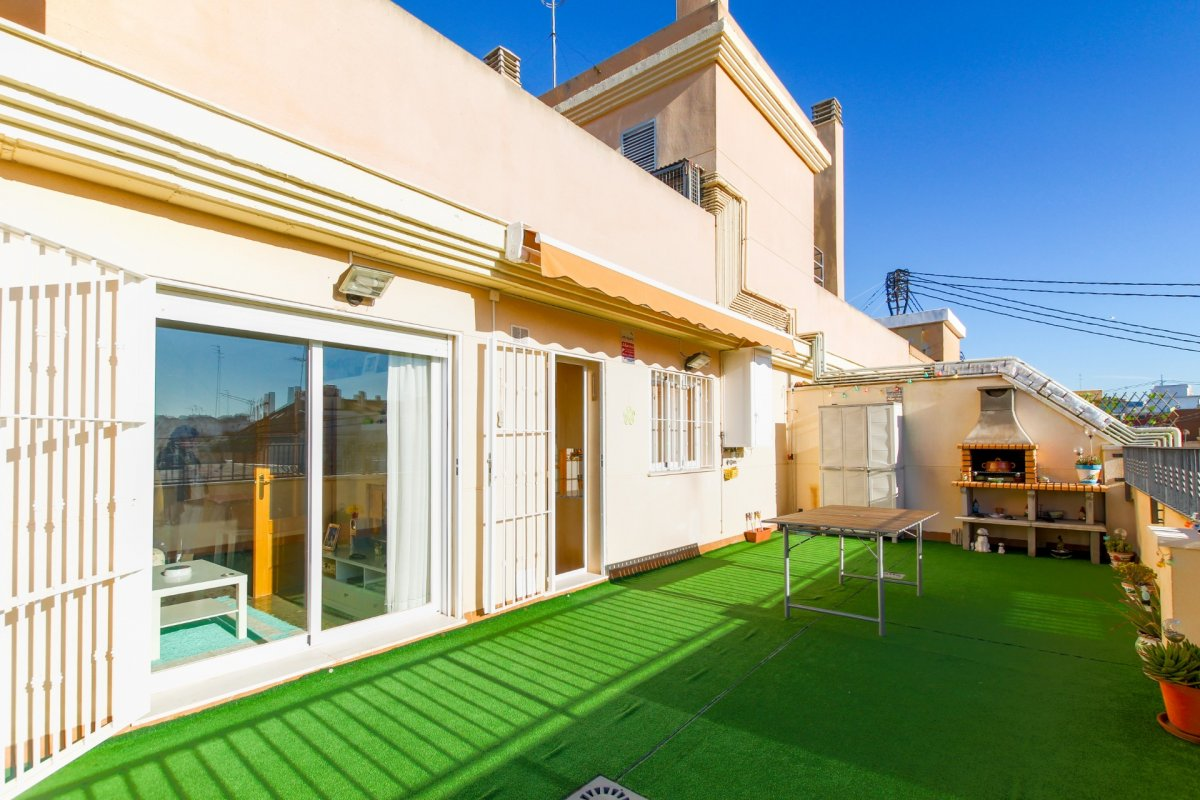 atico en valencia · mont-olivet 279000€