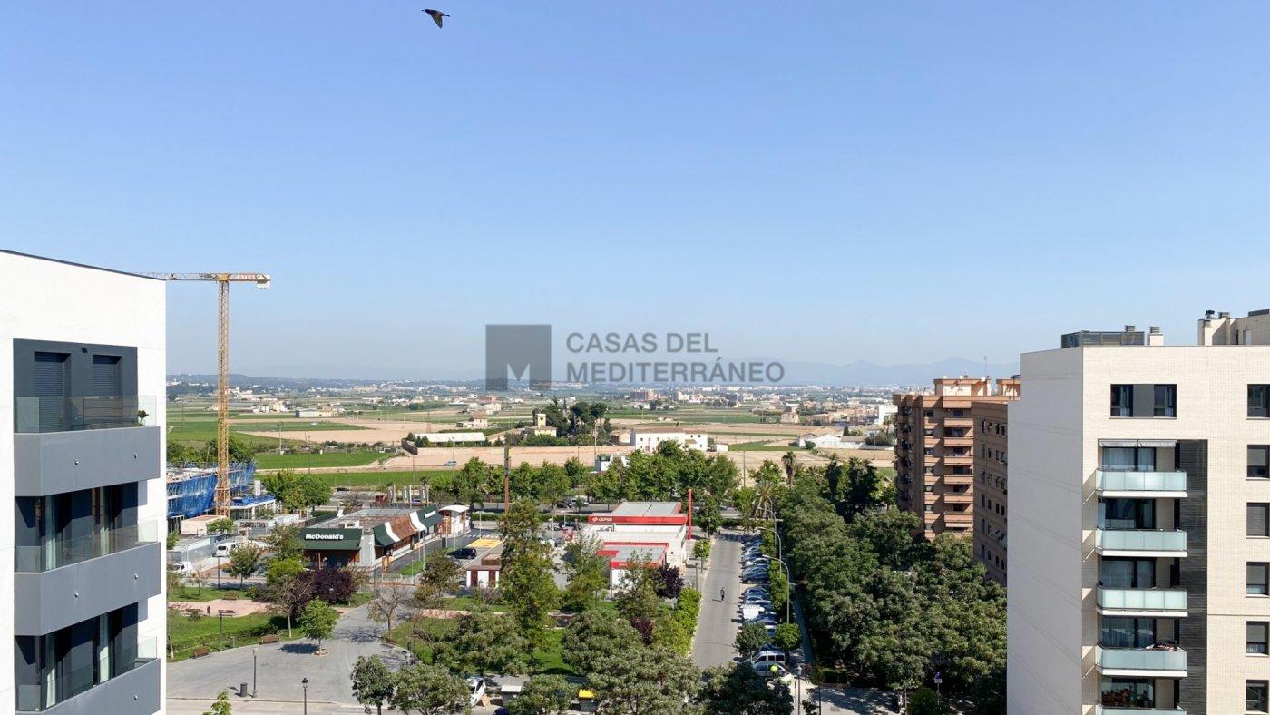 Ático · Valencia · Nou Benicalap - Nuevo Benicalap 335.700€€