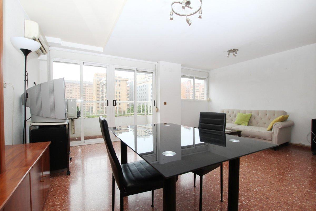 piso en valencia · penya-roja---alameda 800€
