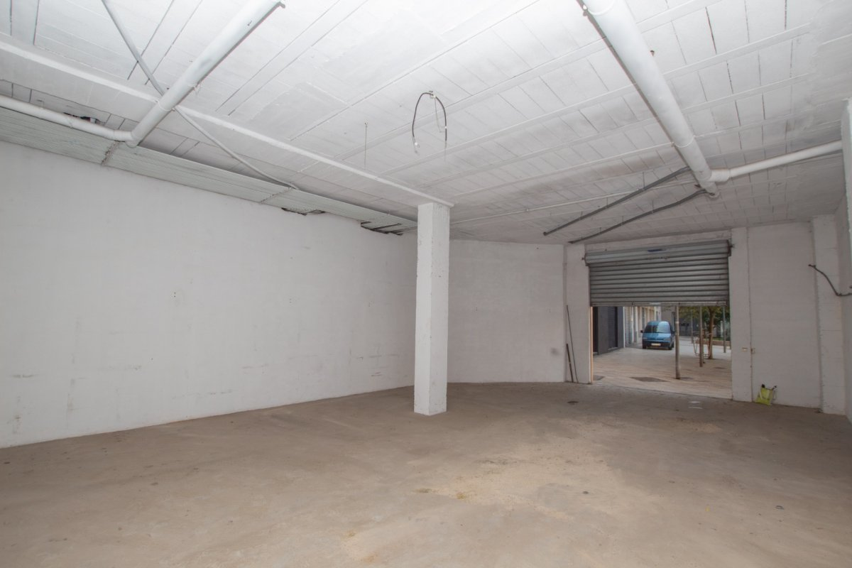 local-comercial en tavernes-blanques · pueblo 56500€