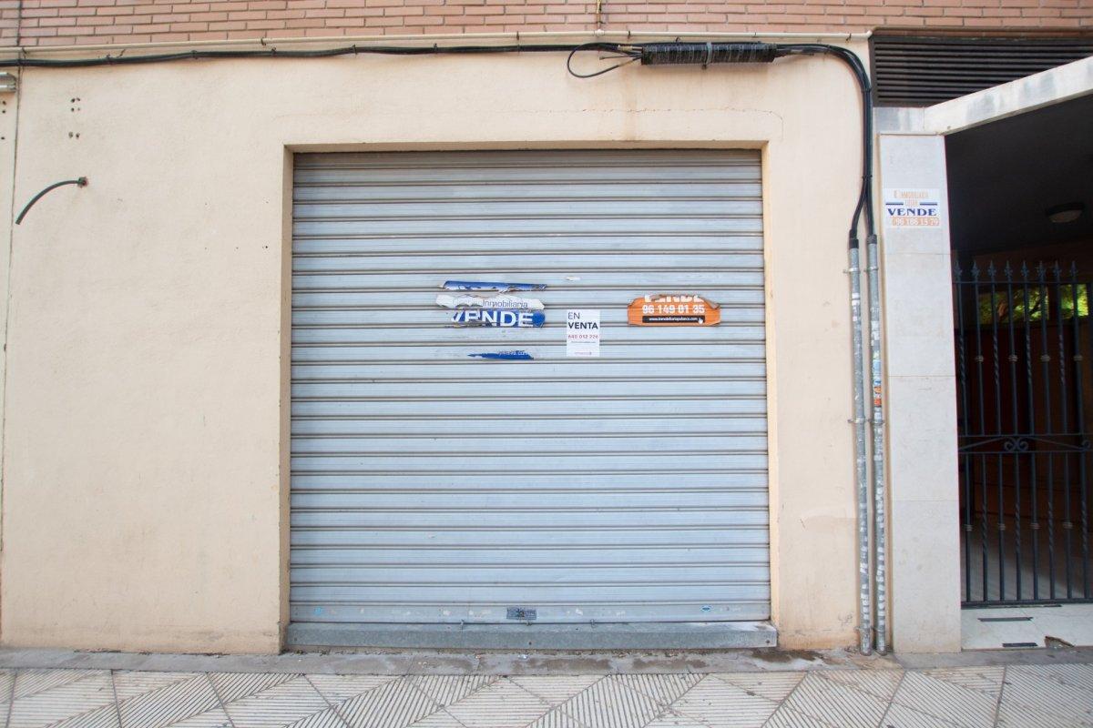 Local Comercial · Tavernes Blanques · Pueblo 56.500€€
