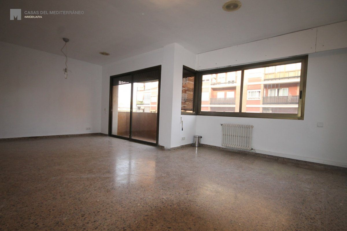 piso en valencia · arrancapins 1000€