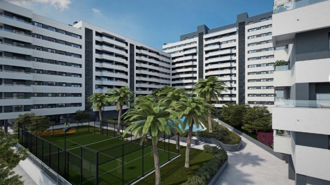 piso en valencia · nou-benicalap---nuevo-benicalap 275500€