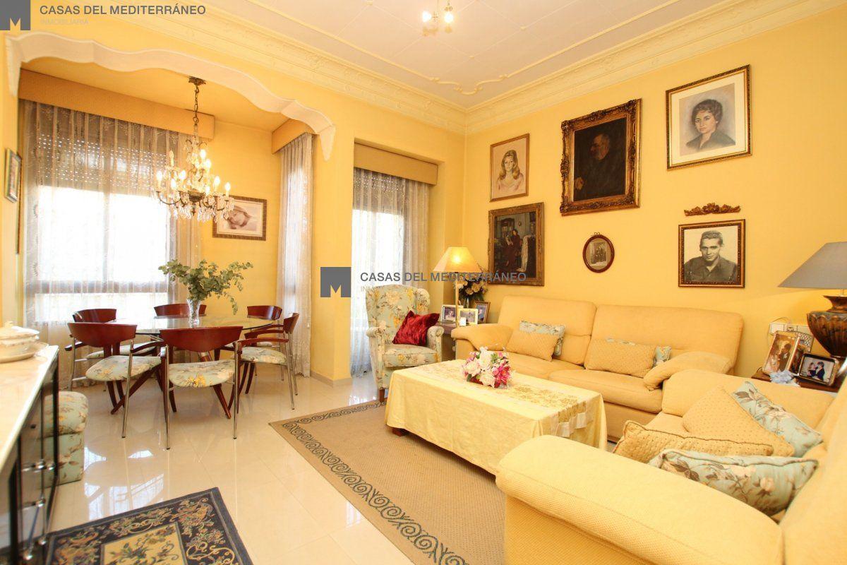 piso en valencia · gran-via 550000€