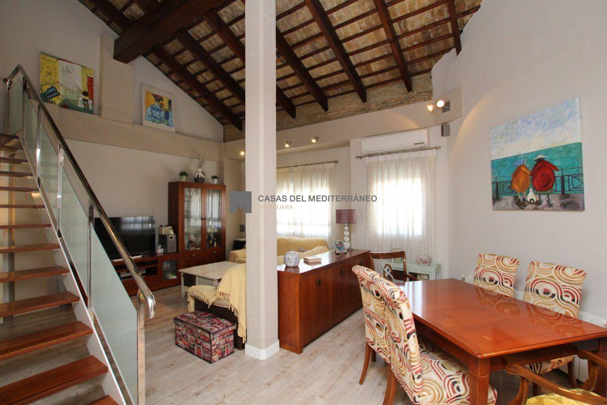 duplex en valencia · russafa---ruzafa 410000€