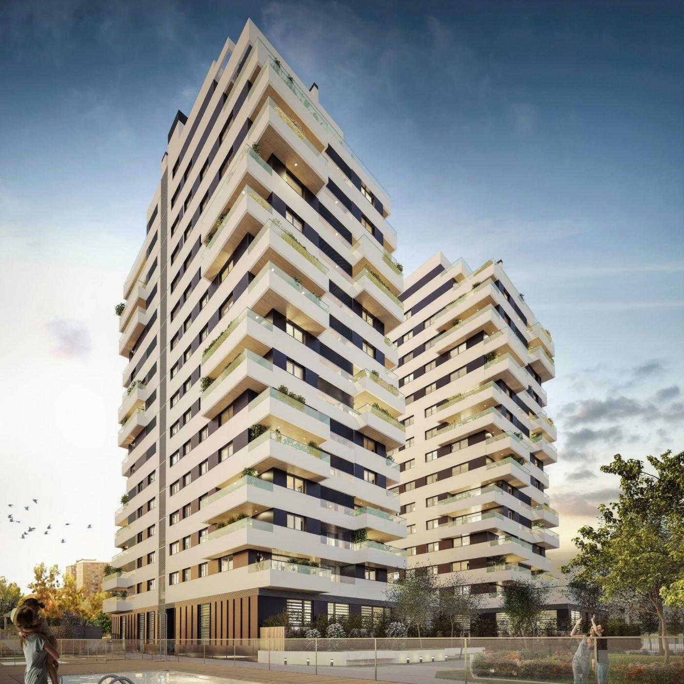 piso en valencia · ciutat-de-les-arts-i-de-les-ciencies 286000€