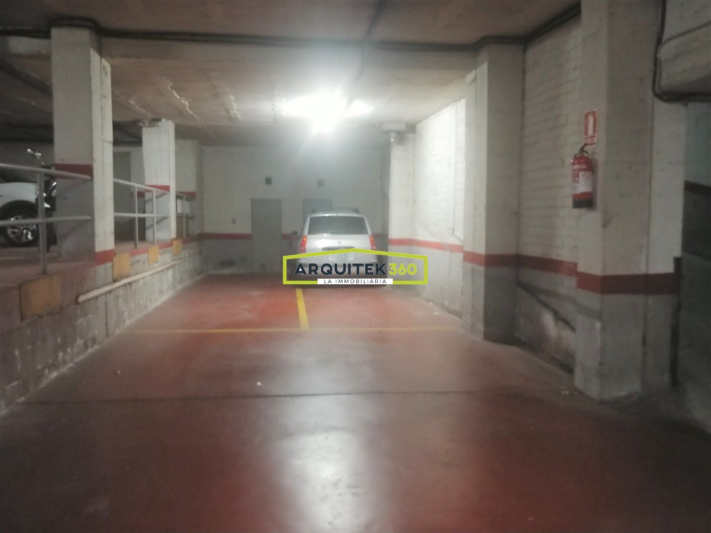 Plaza de parking en venta en Lleida