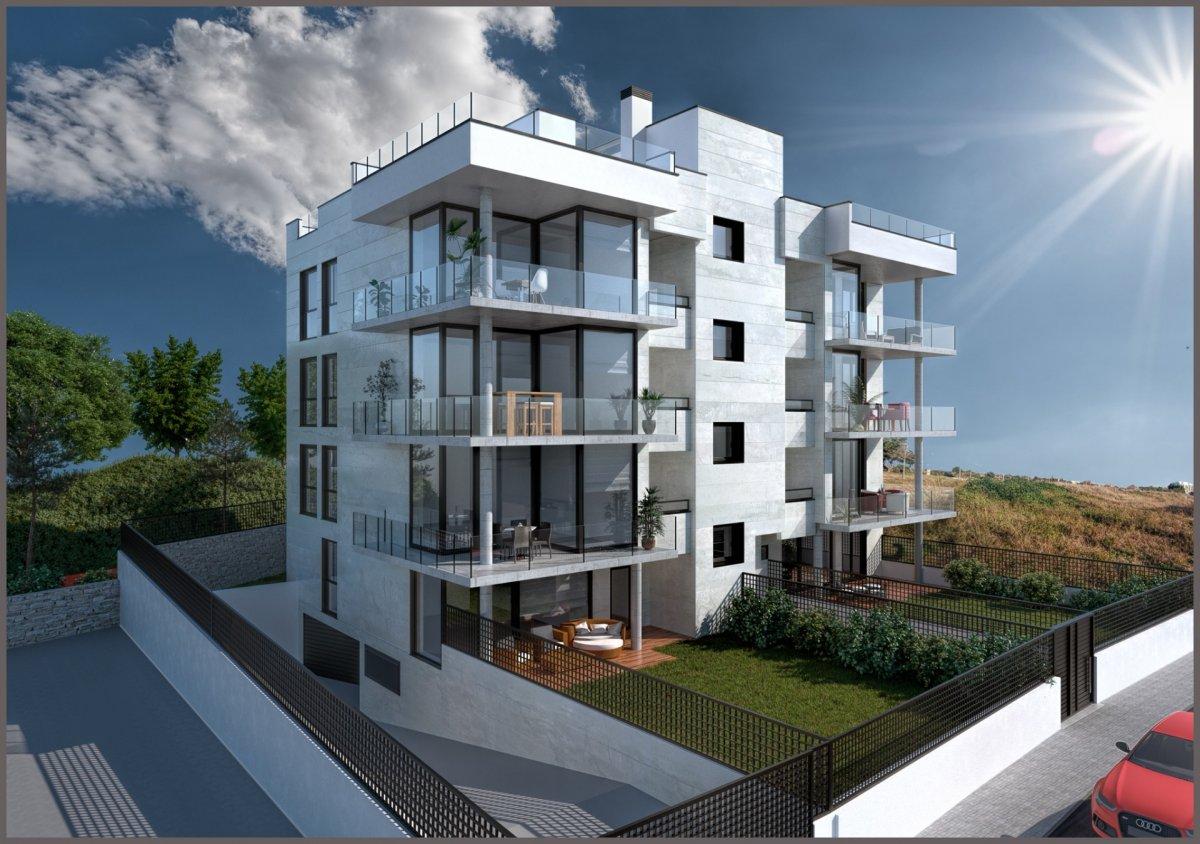 Apartamentos - 55vln-lacarreradapb