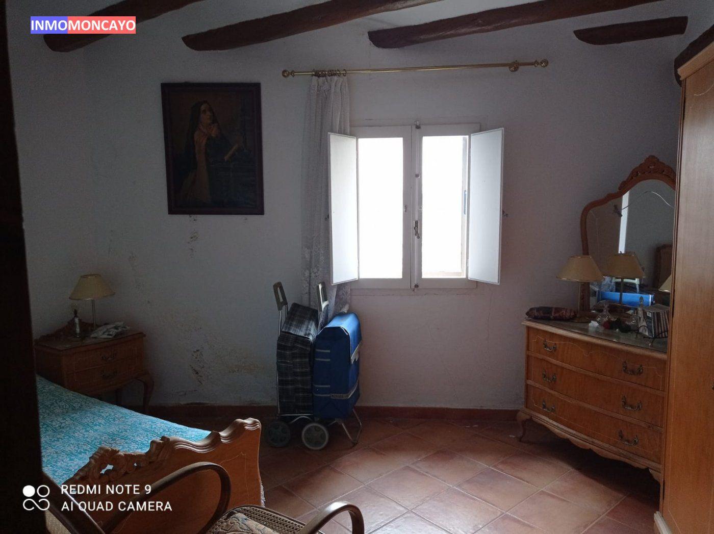 Casa en venta en Borja