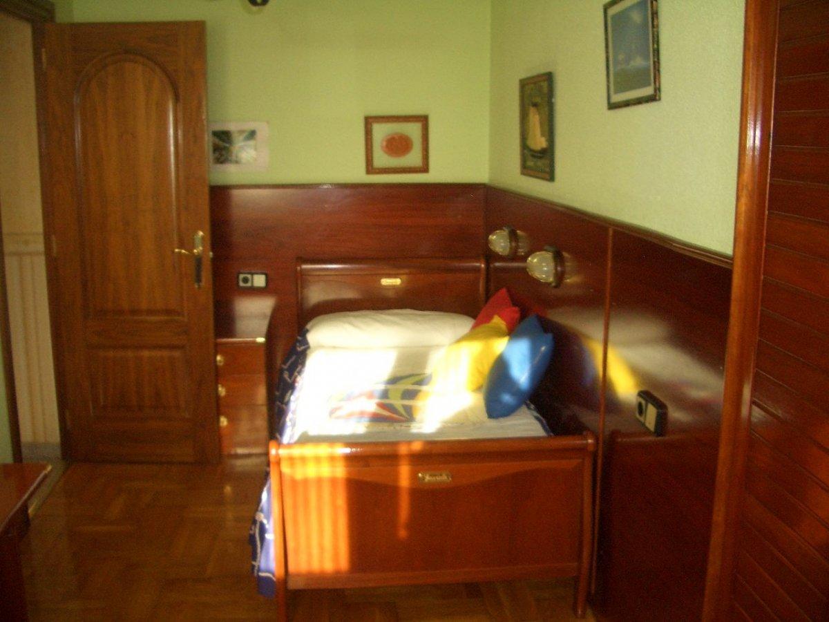 Apartamento, Centro - Collado - Sto domingo, Venta - Soria (Soria)