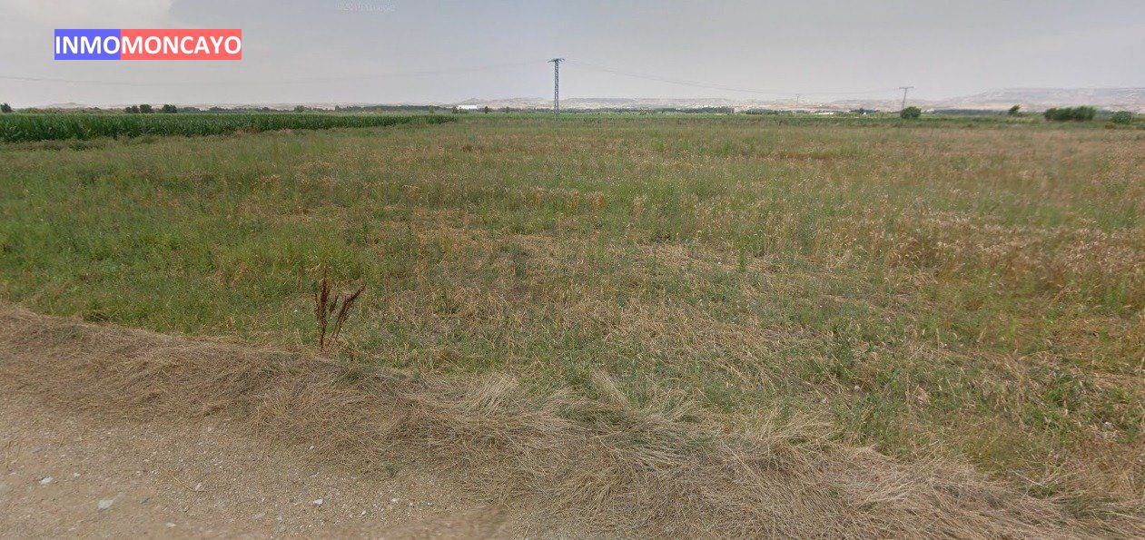 Terreno en alquiler en Pol. Municipal - Carretera nacional -, Ribaforada