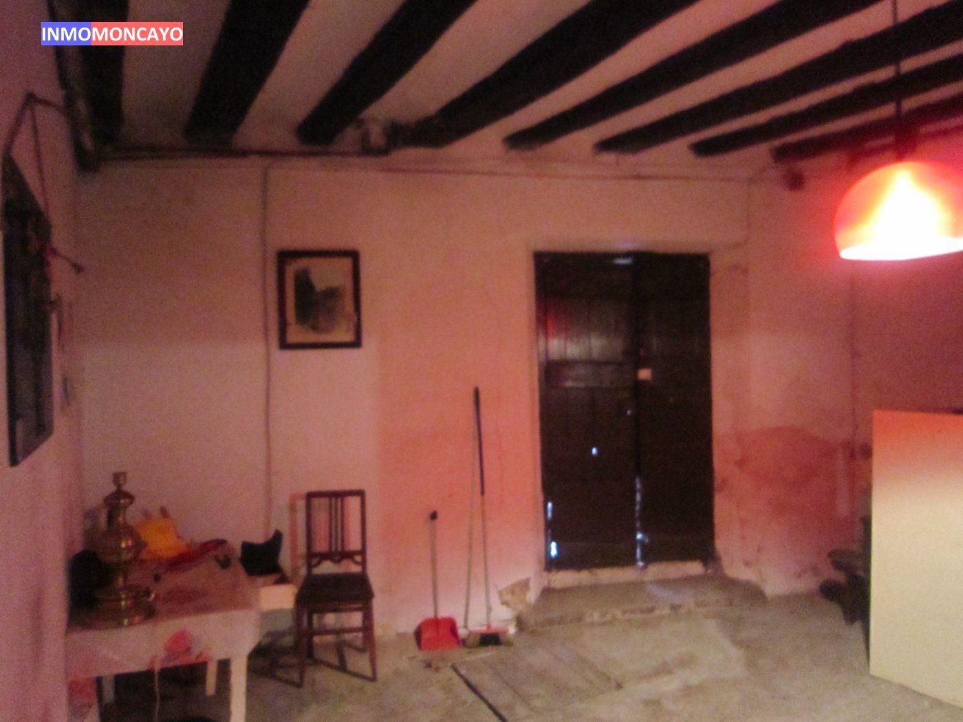 Casa en venta en Cintruénigo