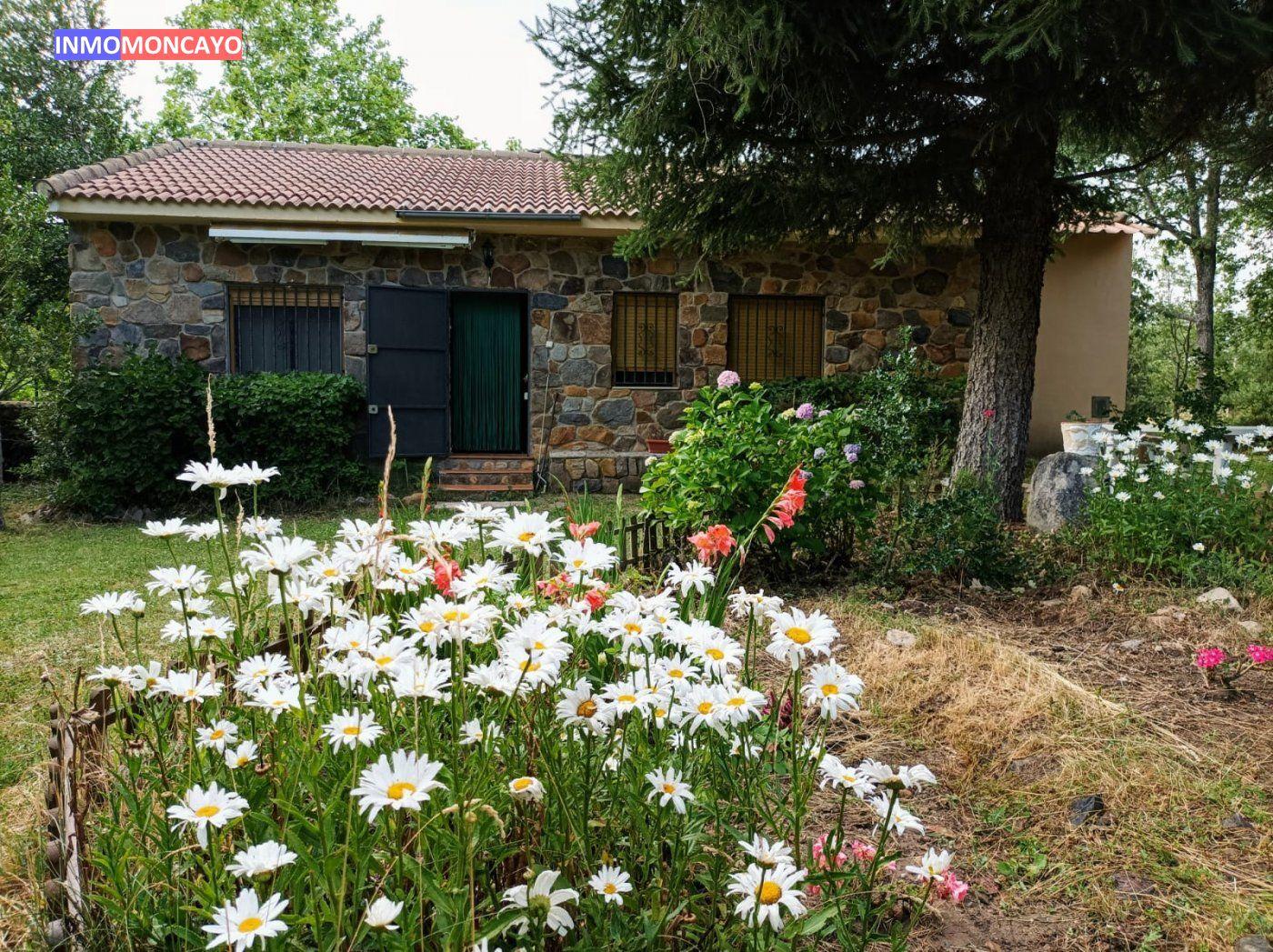 Casa en venta en Agramonte, Vozmediano