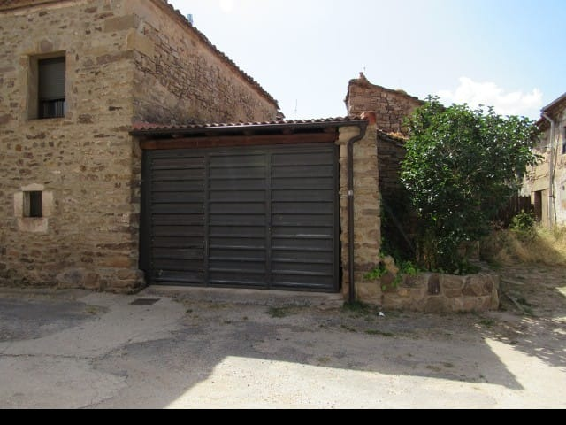 Casa de pueblo en venta en Centro, Aldealseñor