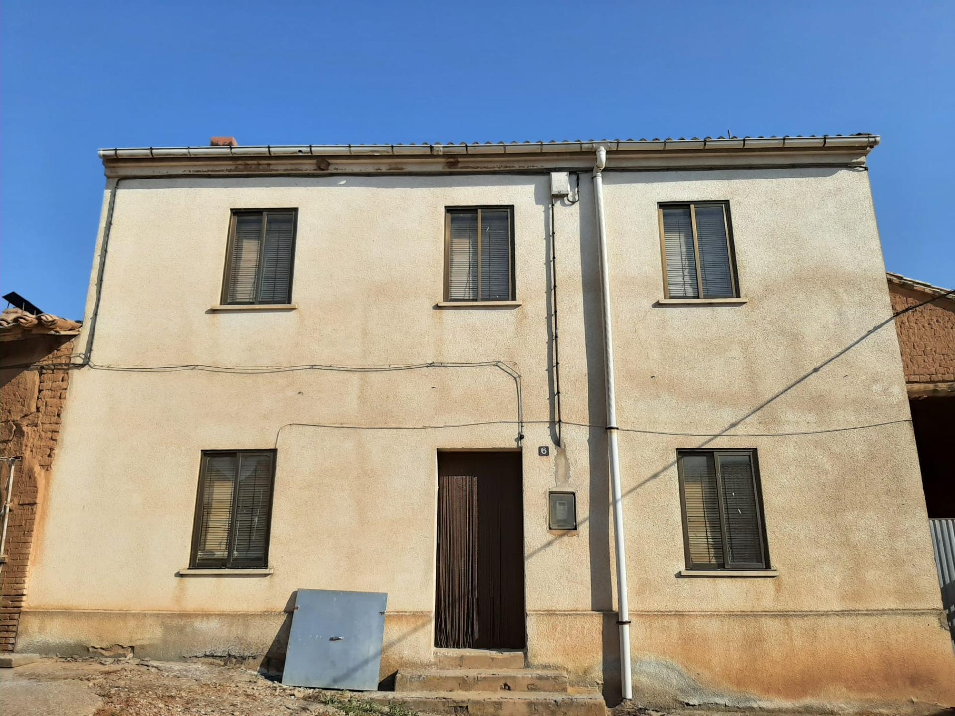 Casa en venta en Matamala, Matamala de Almazan