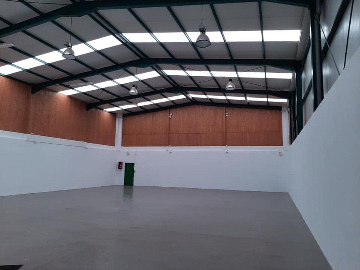 Nave industrial en alquiler en Soria
