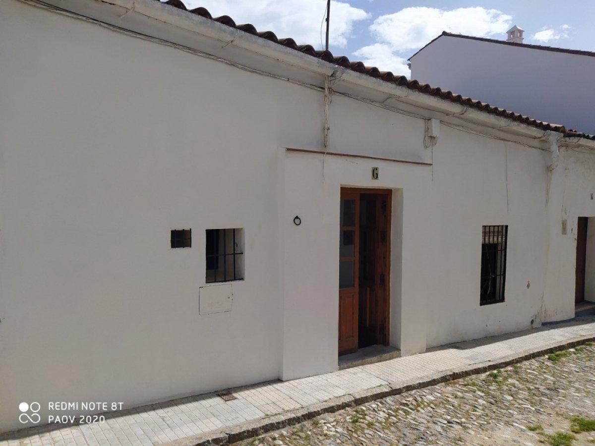 Casa en venta en Centro, Aracena
