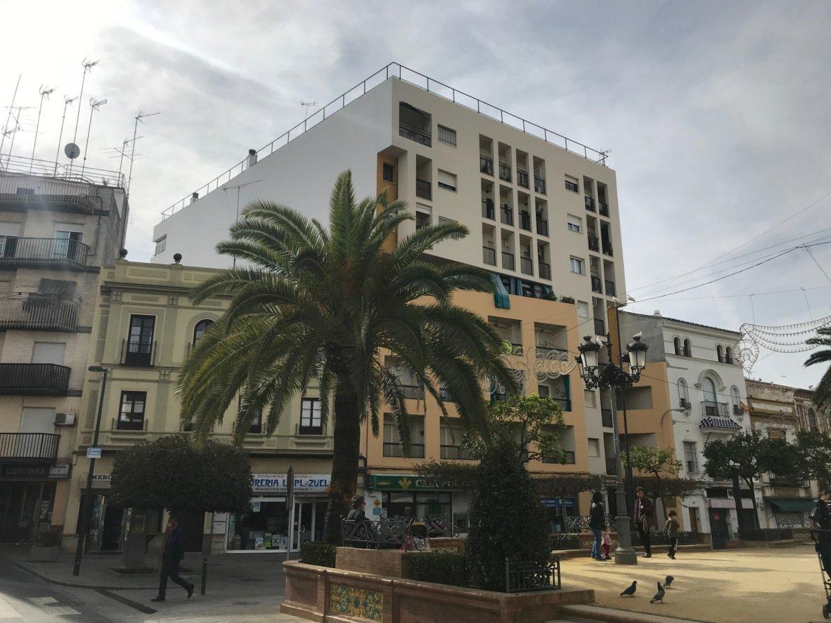 Apartamento en venta en Alcalá de Guadaíra