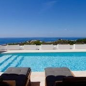 Luxurious modern fully-serviced six bedroom villa with breath-takin sea views to formenter - imagenInmueble0