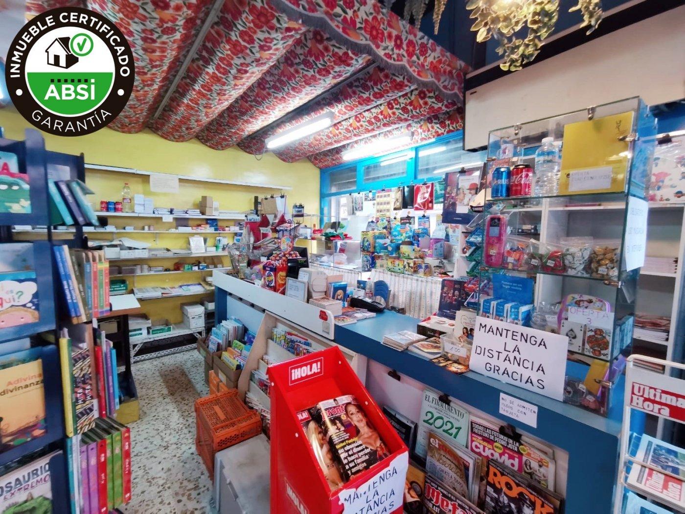 Se vente local comercial en bons aires(cerca de la calle blanquerna y generar riera ) - imagenInmueble0